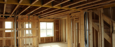 Ducts in Residential Framing